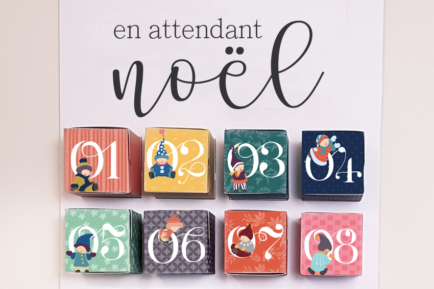 Illustration CALENDRIER DE L