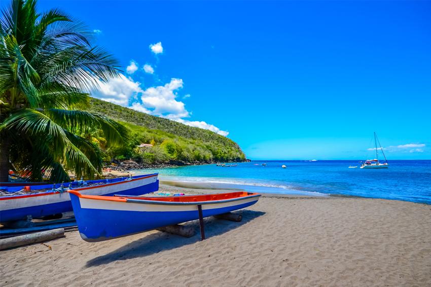 Illustration Martinique : quel modèle de voiture louer ?