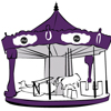 Carrousel bailly cochet 100x100
