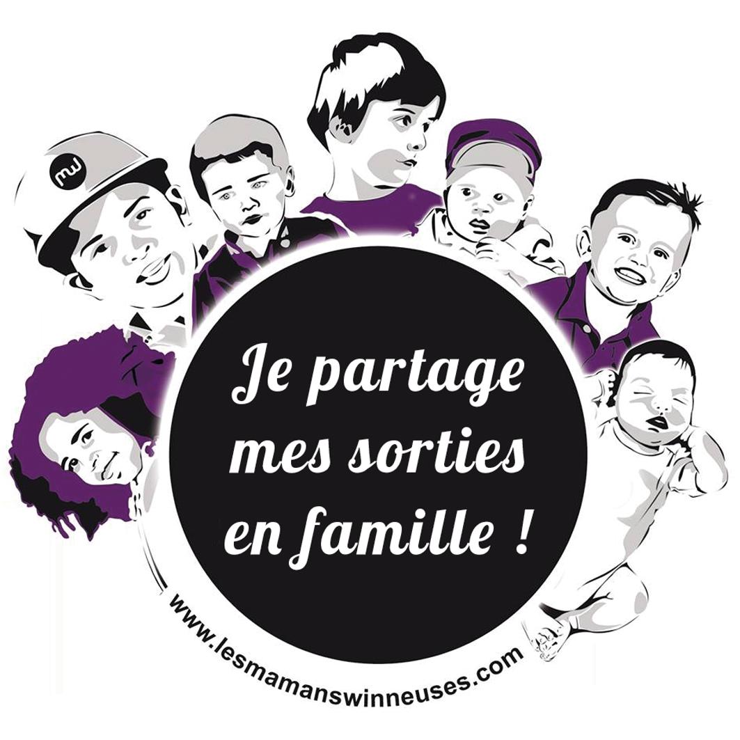 Affichez votre winneuse attitude les mamans winneuses for Sortie en famille yvelines