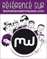 Label Web - Les Mamans Winneuses
